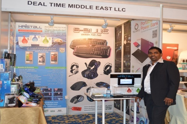 Deal Time Middle East General Trading L.L.C.