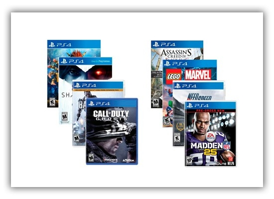 PS4Games